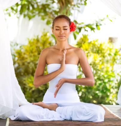 Mindful Meditation Gathering